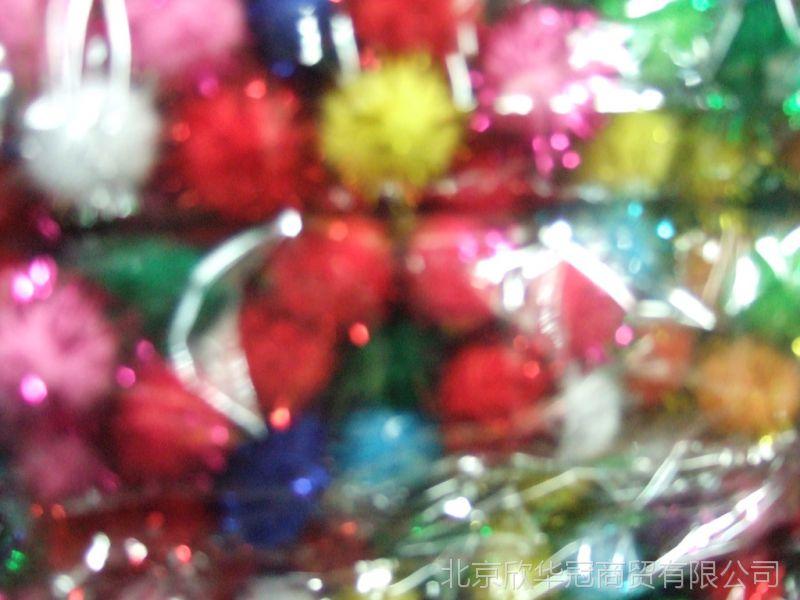 绒球,彩色绒球