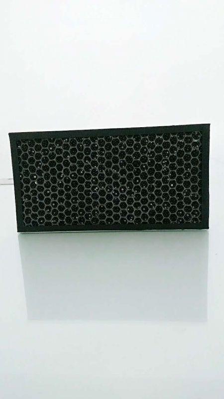 活性炭板式颗粒空气过滤器