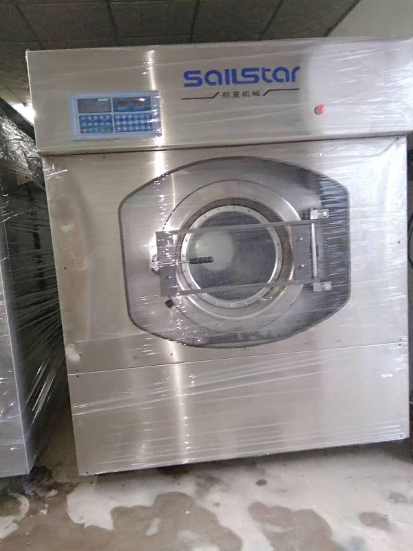 广东二手洗涤设备 全自动洗脱机