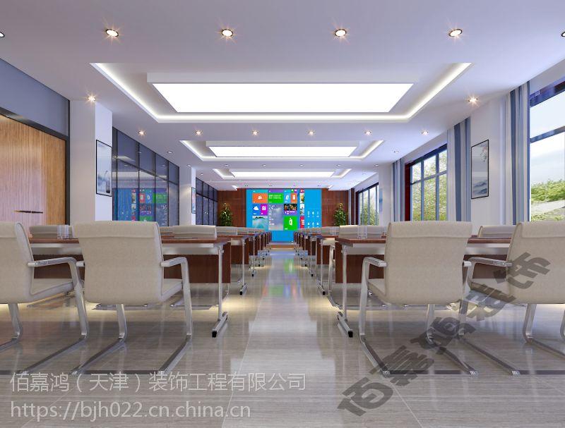 佰嘉鸿装饰承接厂房装修 案例: 沧州盛辉泵业厂房装修项目