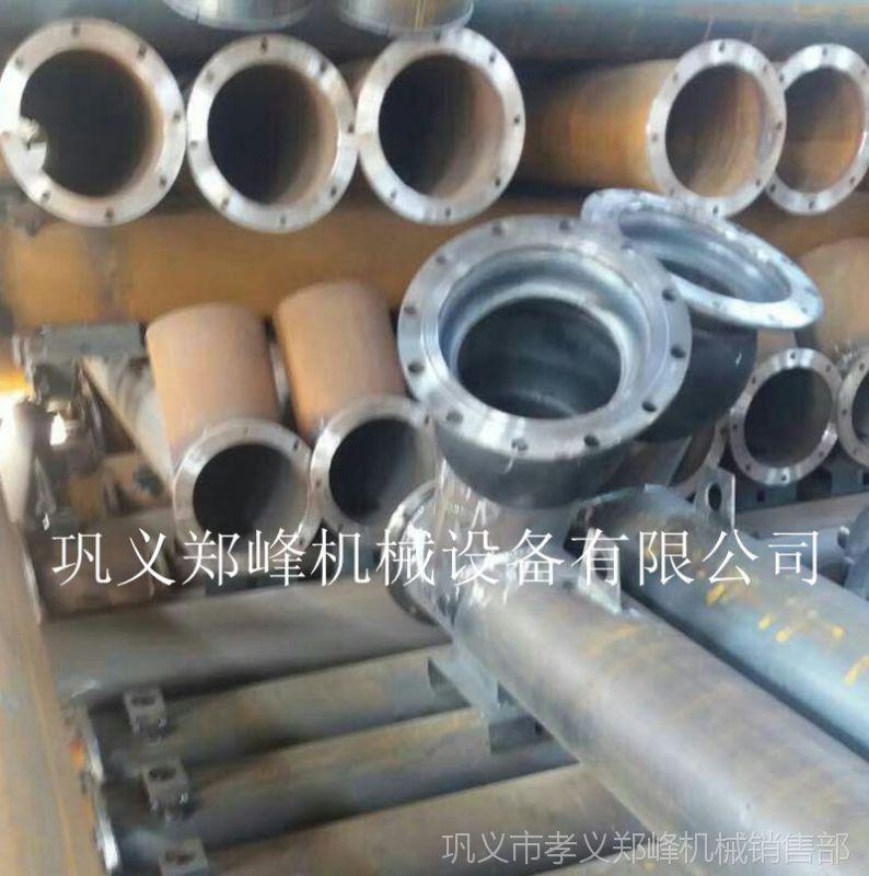 现货双螺旋输送机 无轴螺旋输送机 管式螺旋输送机 专业生产定制