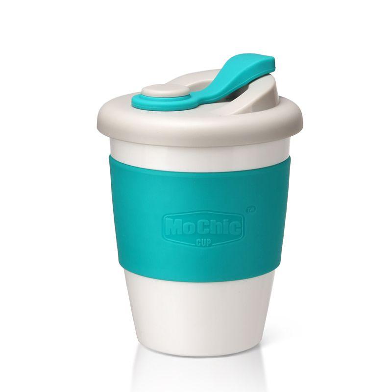 pla杯厂家 咖啡杯定制可降解咖啡批发 pla杯礼品定制