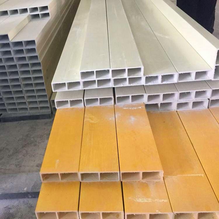 舟山FRP玻璃钢檩条价格质量保障服务贴心