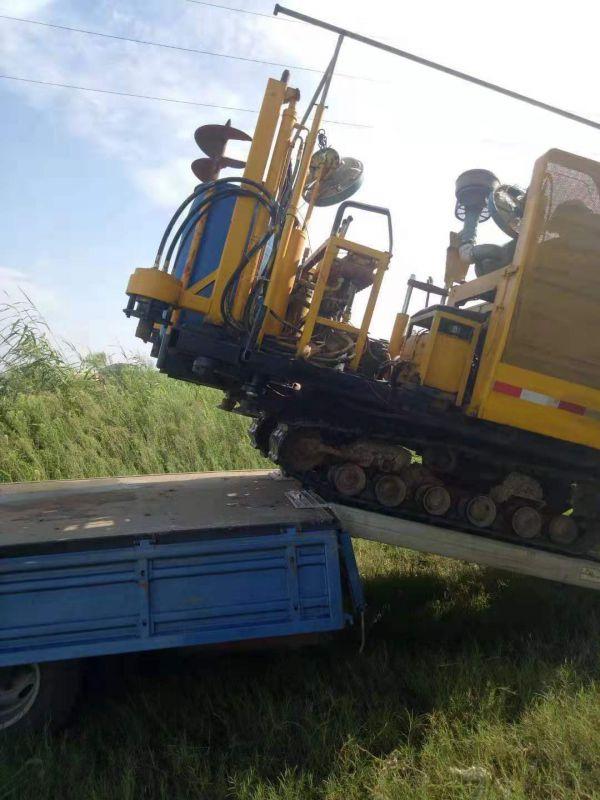 供应高强度钻探机上下车铝梯