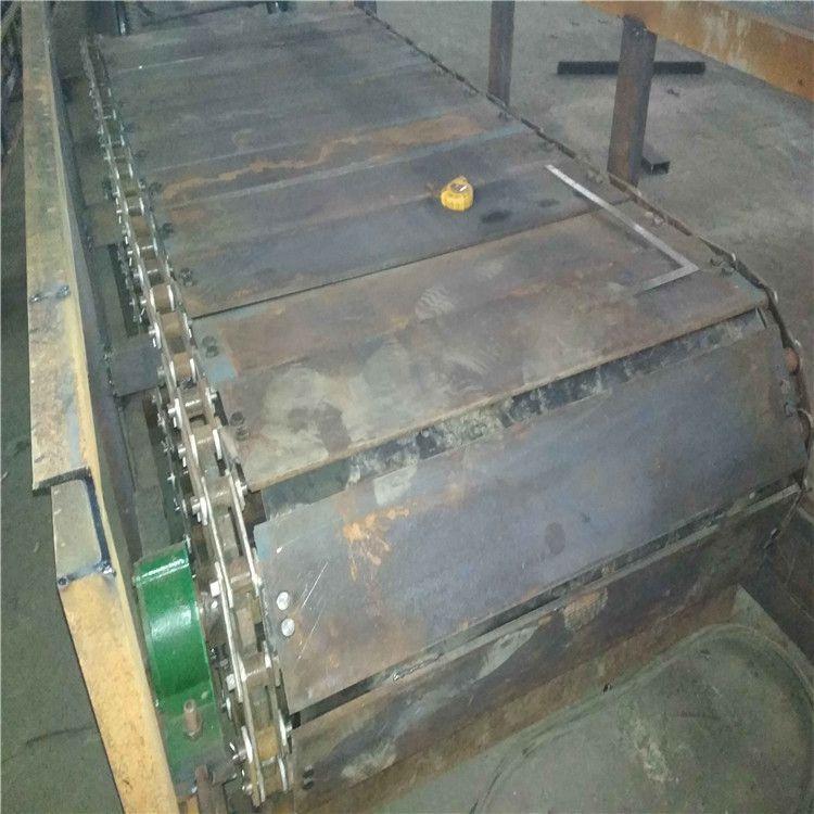 优质链板输送机价格厂家 链板输送机供应常德