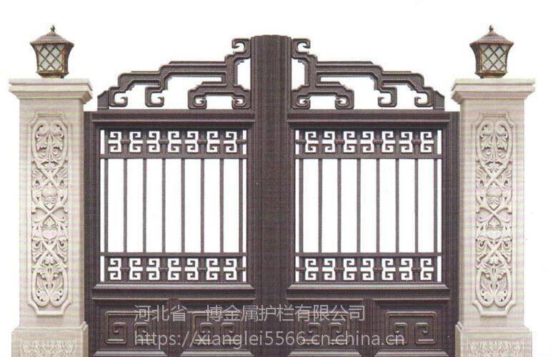 【大全图片装修设计别墅别墅别墅,门柱大效果于洪城桂园银河碧大门图片