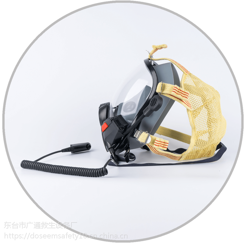 道雄DS-RHZKF6.8/A空气呼吸器