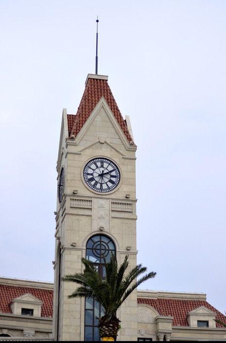 定制塔钟配件钟楼大钟表维修保养墙体大表配件专业维修室外大钟表