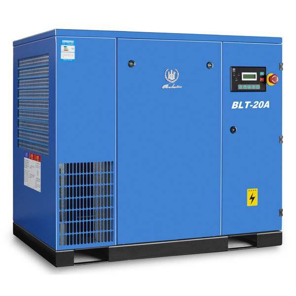 博莱特高效节能BLT-60AG螺杆空压机