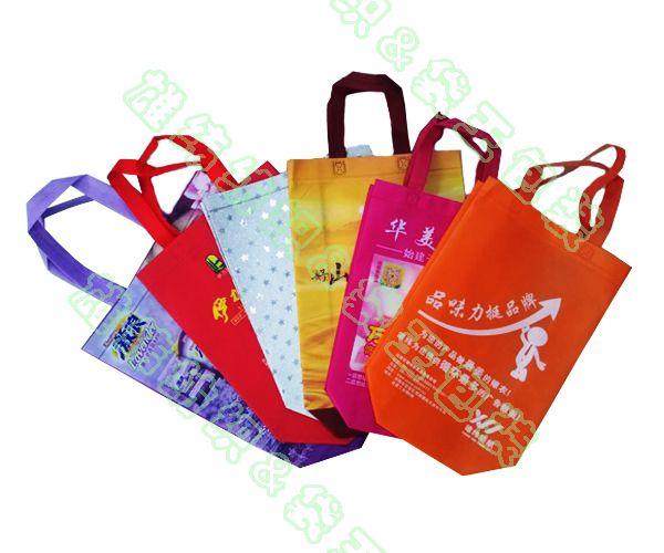 无纺布袋、外卖环保袋、外卖包装袋生产设备