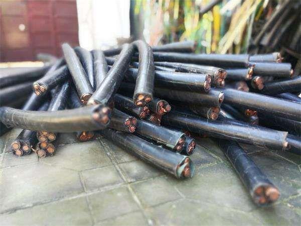西宁高压废旧电缆回收全城上门回收