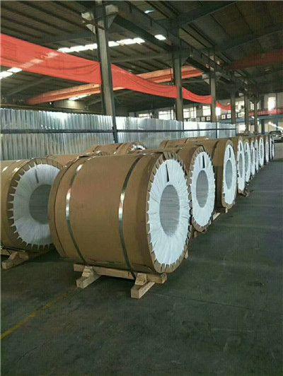 平顶山保温铝板销售需求定制骏沅铝板铝卷