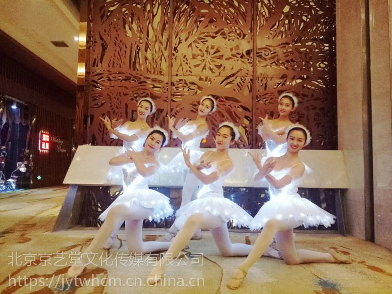北京外籍舞蹈供应