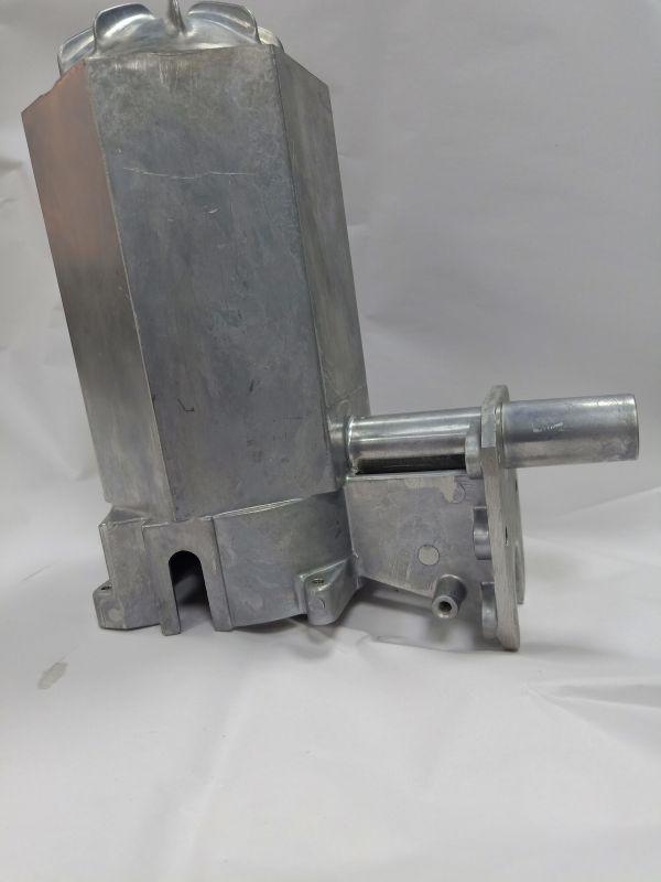 AD压铸铝激光焊接密封性测试