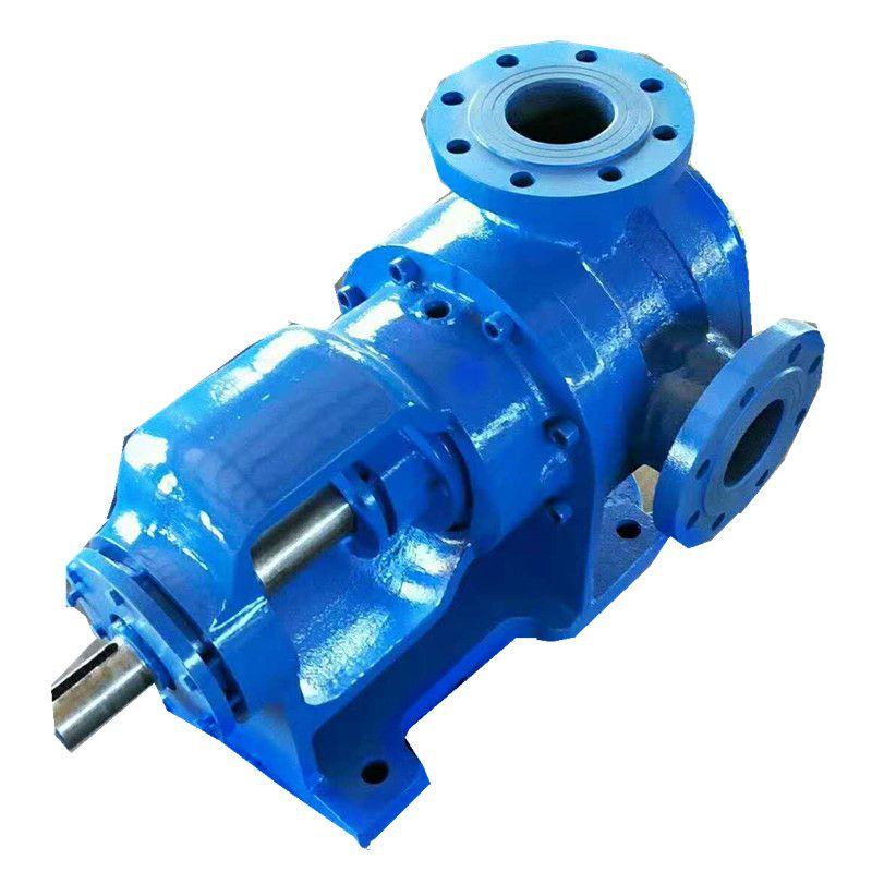 NYP内环式高粘度泵泊头宇硕生产NYP内啮合高粘度转子泵