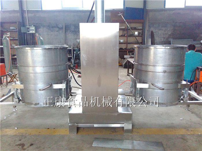 正康生产直销果蔬液压压榨机 酱菜脱水机 工业用水果榨汁取汁机