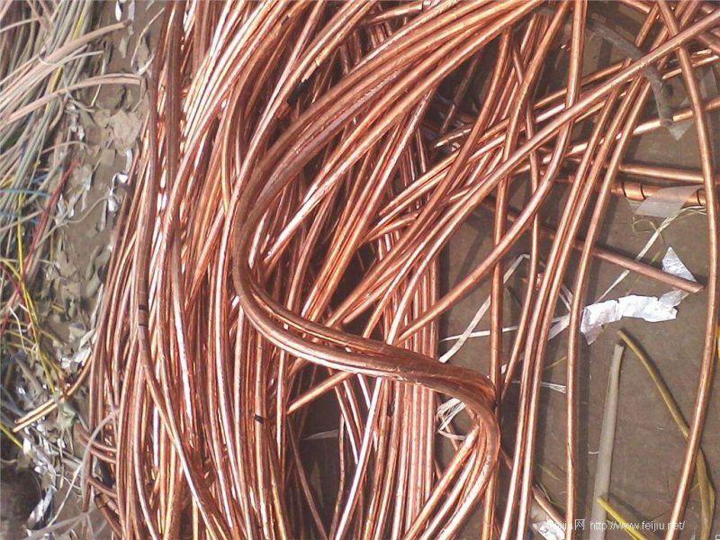 江苏旧电缆回收还有全新电缆回收价格电话