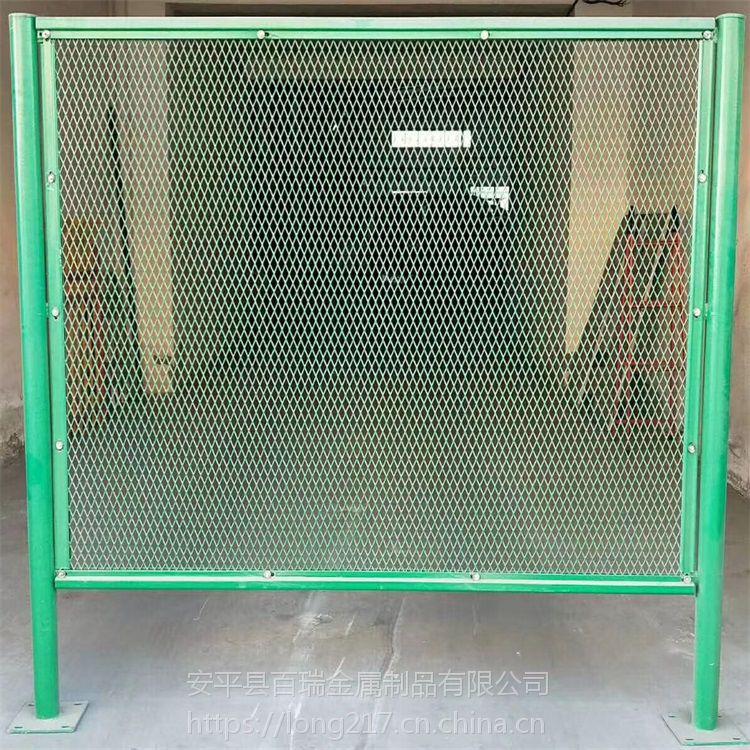 高速公路护栏网 安全防护围网 交通护栏网