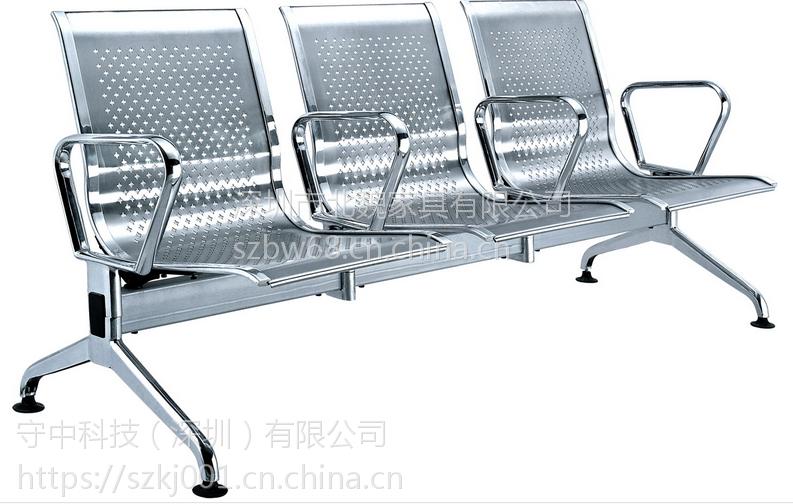 轧钢椅车站,机场用*机场候车室座椅*飞机场候机室座椅