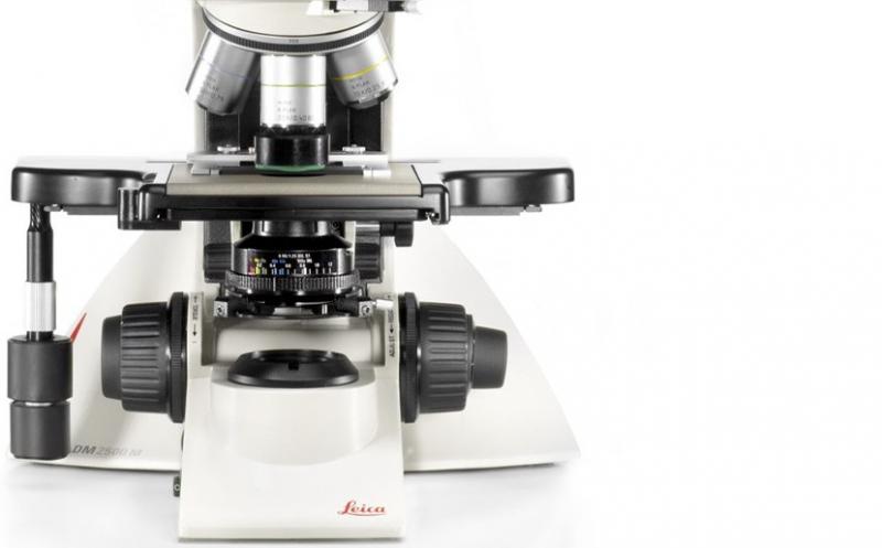 Leica徕卡 DM2700M 正置金相显微镜