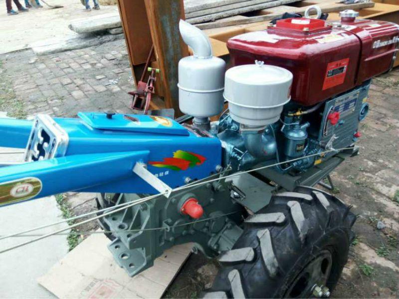 12马力手扶拖拉机 农用小型手扶车
