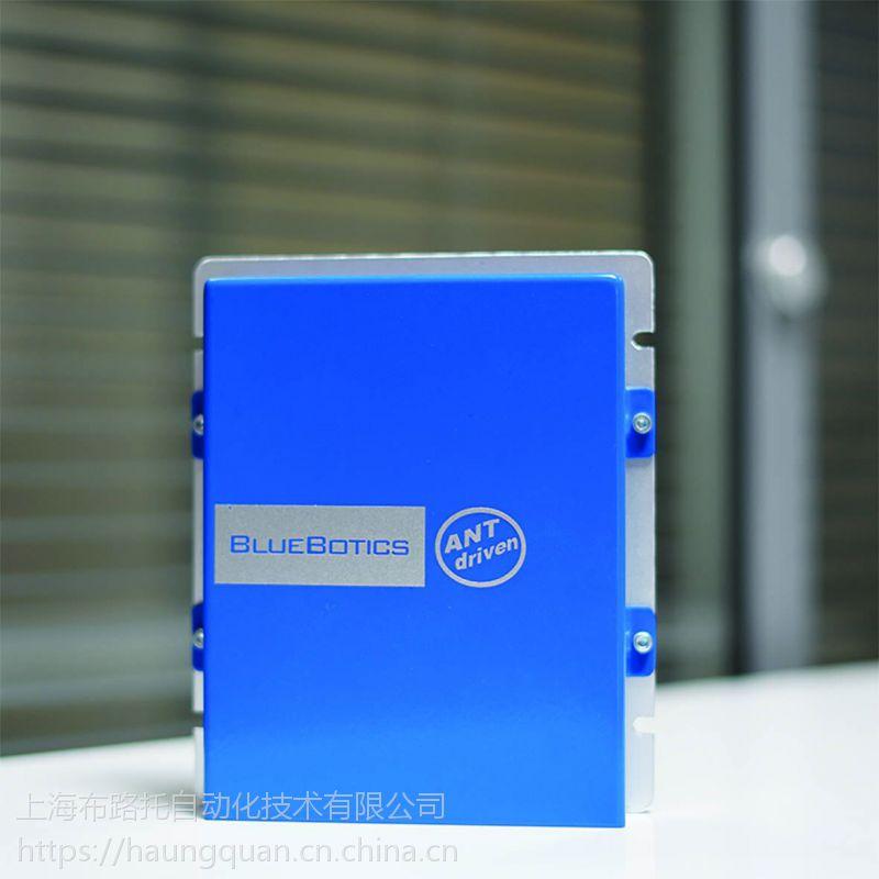 激光导航,无反射板的自然导航请信赖瑞士Bluebotics,深圳怡丰的选择