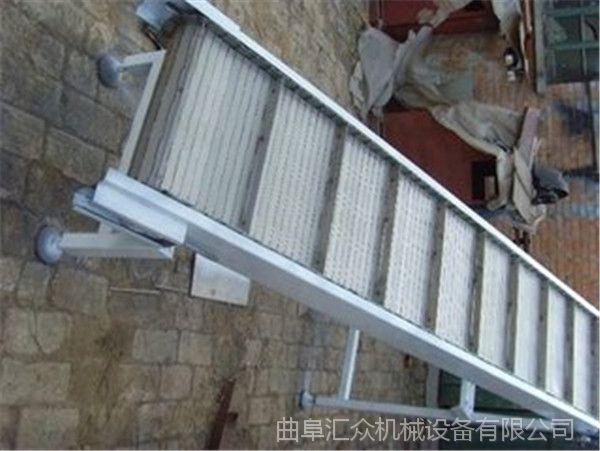链板输送机配件多少钱厂家 家电生产线链板运输机营口
