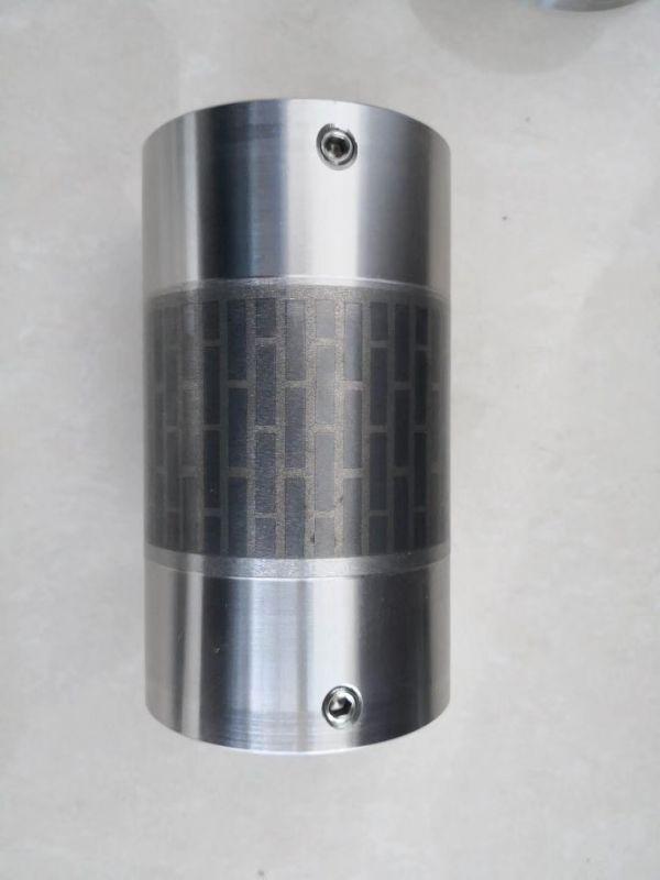 全自动TC轴承自动熔覆设备