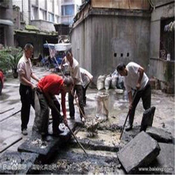 唐山高新区市政管道清淤管道清污哪家专业