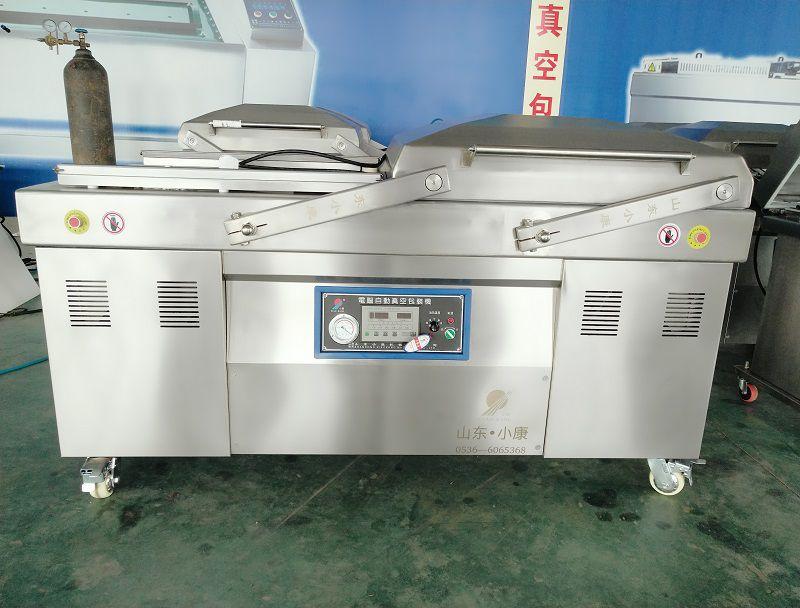小康牌DZ-800/2S型全自动真空包装机