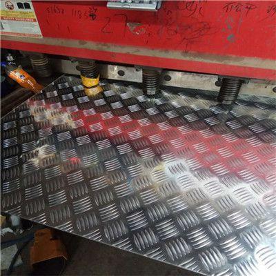 吉安1060防滑铝板大品牌骏沅铝板铝卷