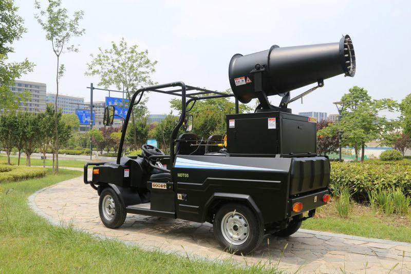 多功能雾炮车-上海牧正-牧场机械-牧场设备