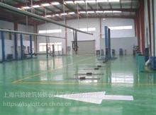上海卢湾区车间厂房等地坪漆施工旧地坪翻新清洗