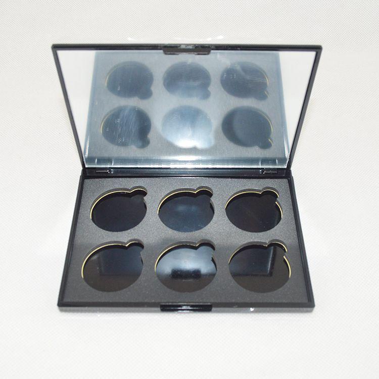 6色眼影盒包材定做厂家