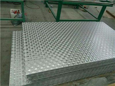 渭南花纹铝板价格专业生产骏沅铝板铝卷