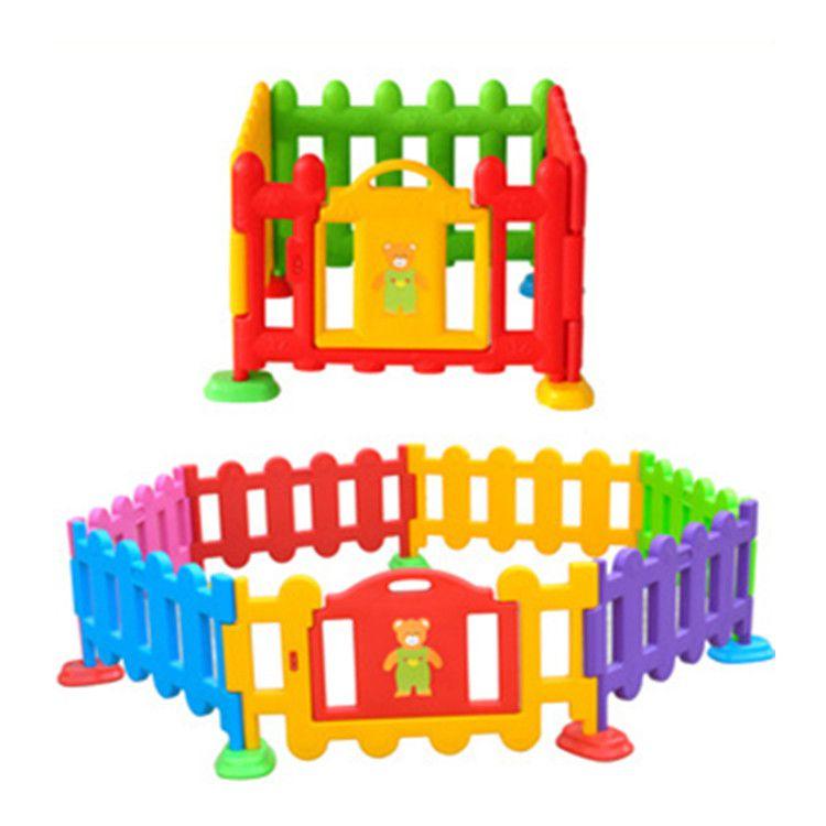 儿童护栏生产设备全自动吹塑机通佳护栏机器