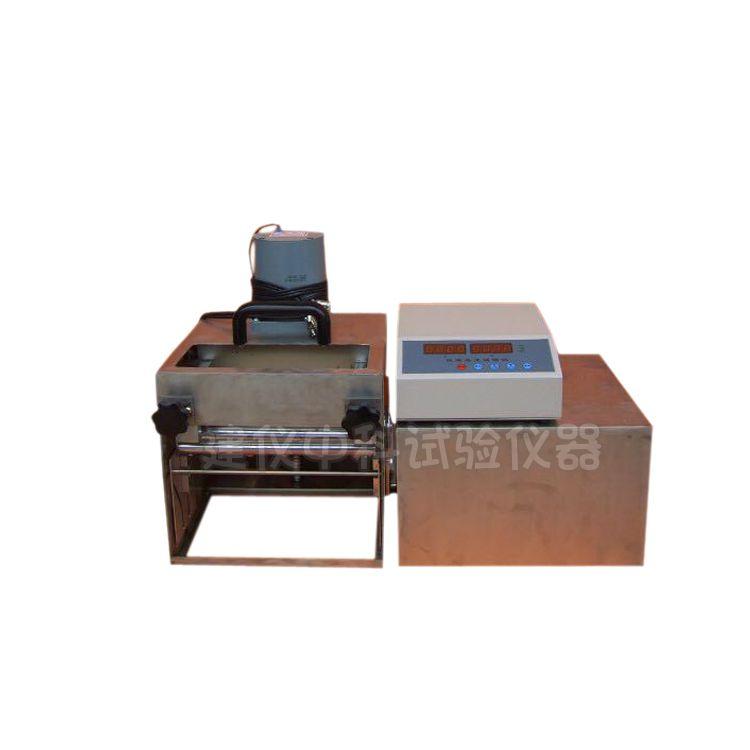 DWR-11型 低温柔度试验仪 防水卷材柔度仪 建仪中科试验仪器