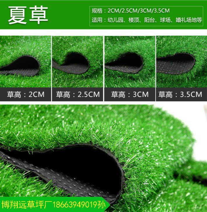 人造塑料草坪批�l�r格
