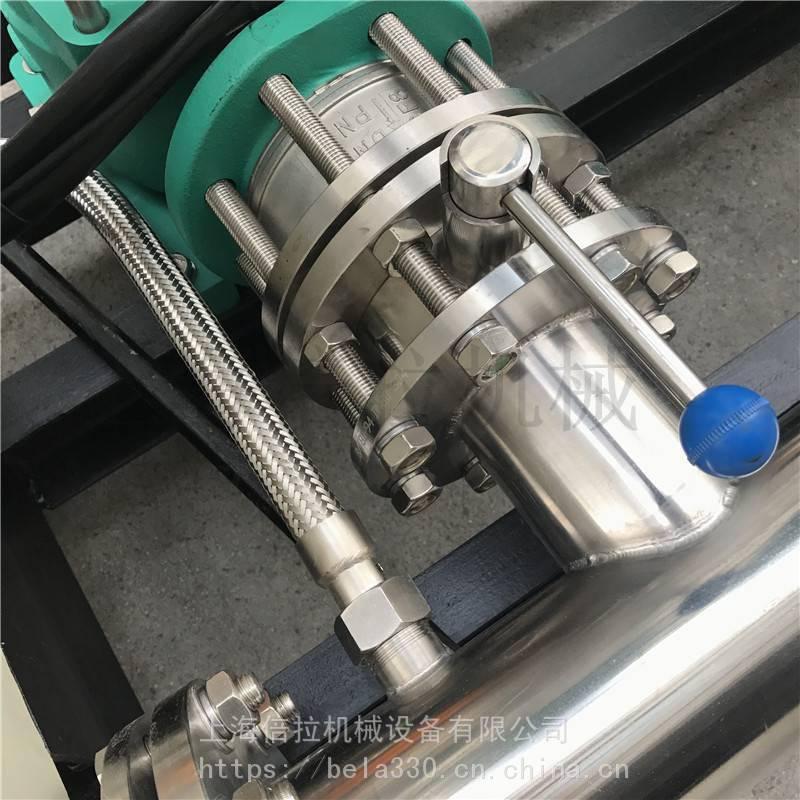 MVI1607-3/16/E/3-380-50-2小区自来水变频增压泵组