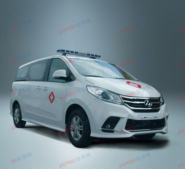大通G10救护车厂家专卖—甘肃救护车报价|参数