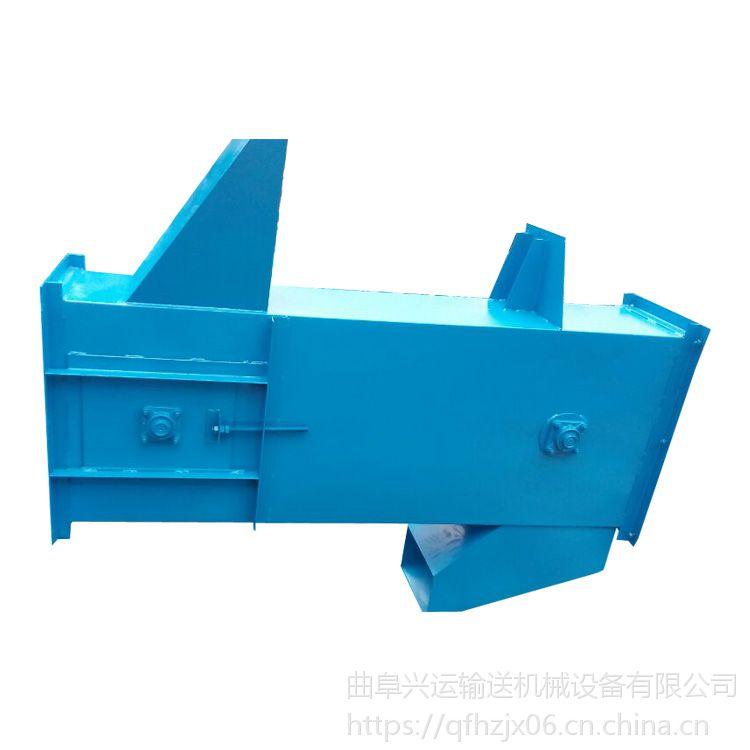 斗式提升机规密封 环保斗式提升机原理厂家制作邵阳