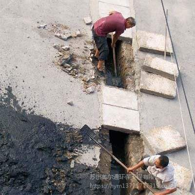 常熟梅李镇管道清洗小区污水管道高压清洗欢迎来电下单