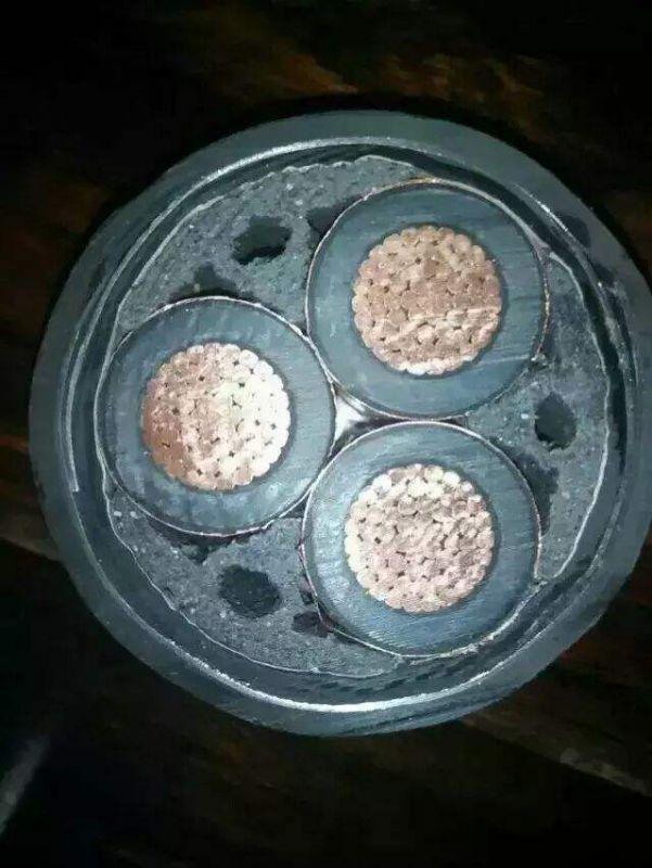 威海铜电缆回收厂家红铜风力发电电缆回收价格