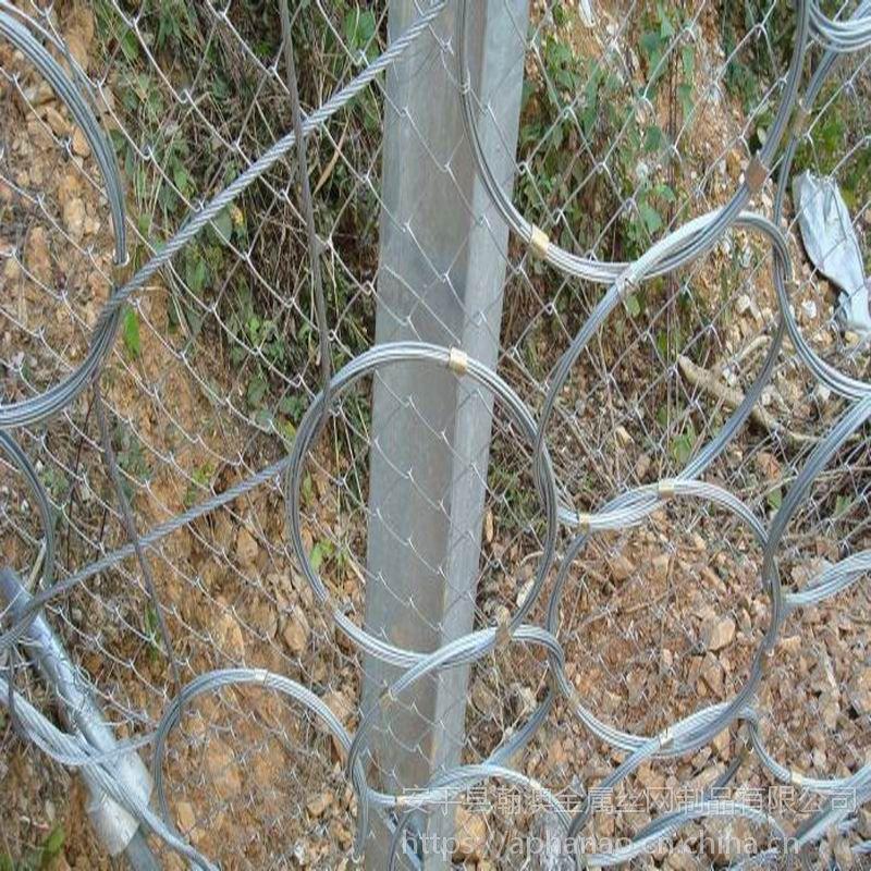 宜昌国标包胶绿色边坡防护网-高强度钢丝格栅规格-GR专业边坡防护网厂