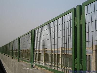 绿色高速道路桥梁防抛网生产厂家专业浸塑防护网定制现货