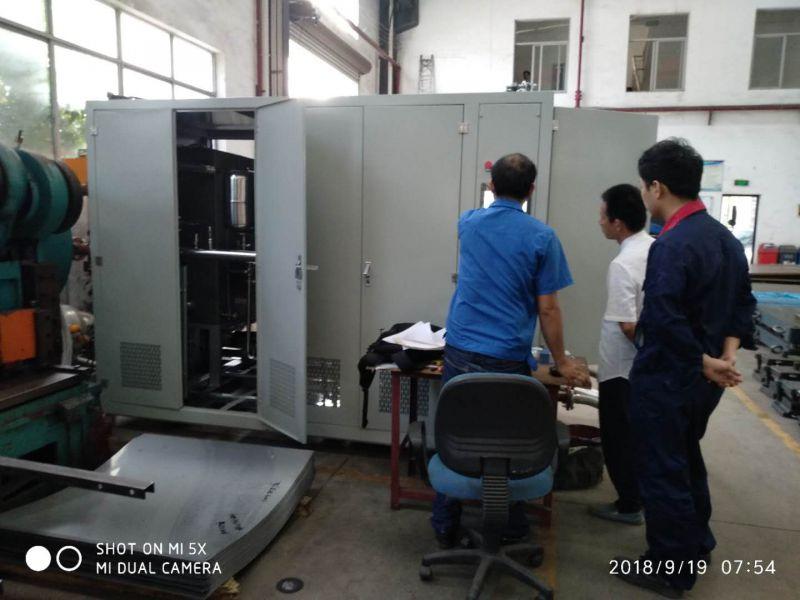 冷却机组 水冷却机组  风冷却机组