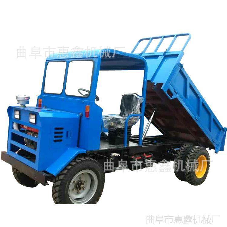 优质矿山四驱运输车 可定制加长加宽农用车 山区木料运输四不像