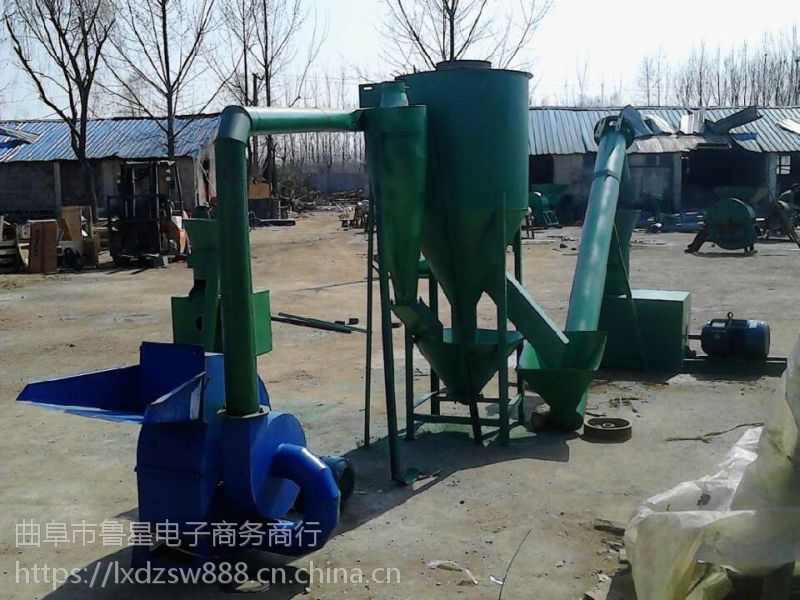 大庆秸秆稻壳压块成型机 炭粉成型机耗电低