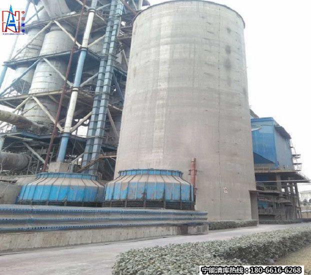 新闻资讯:兰溪电厂灰库清灰今日报价图片