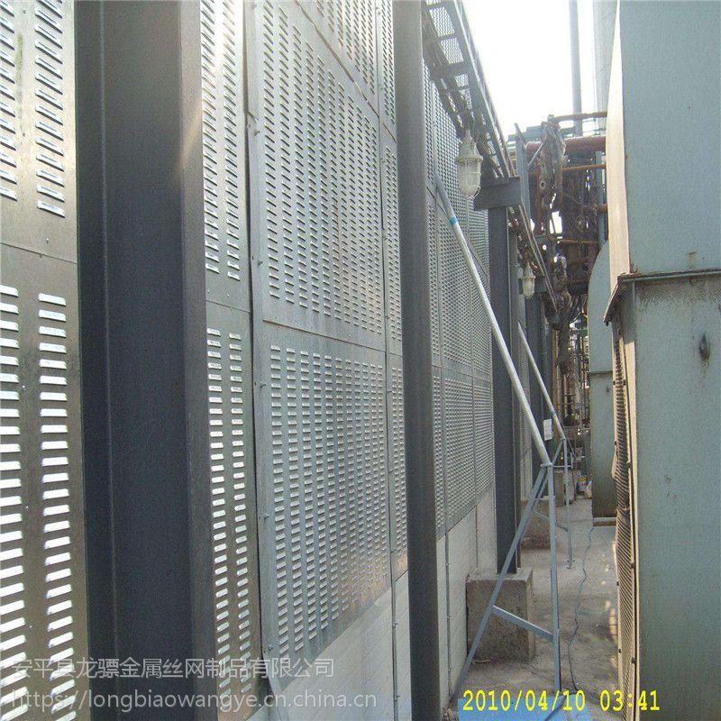 地铁声屏障价格 空调外机隔音设施 空调隔音屏样式